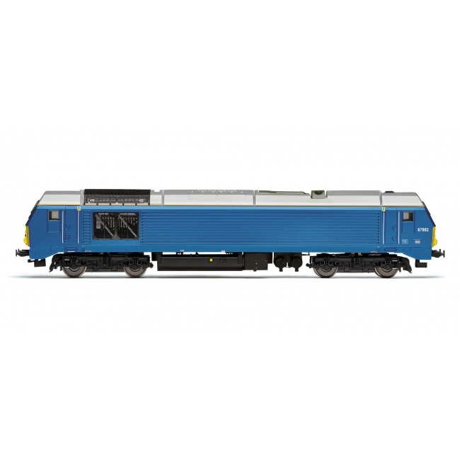 Hornby Arriva Trains Bo-Bo Diesel Electric Class 67 - R3183