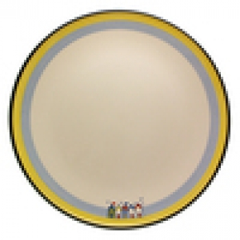 Poole Pottery Dinner Plate