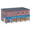 Hornby Headingly Insurance Office  R9709