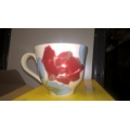 Poppy Large Cup