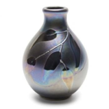 Zen bud vase