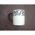 Poole Body Art  Mug