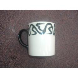 Poole Body Art  Mug