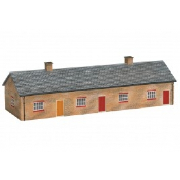 Hornby  Dents Snow Huts R9674