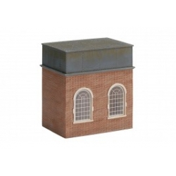Hornby Great Northern water tower R9639