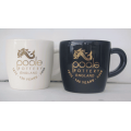 Poole limited edition mugs