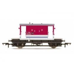 Hornby R6614 Br 20 Ton brake van