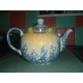 Poole Vincent Teapot  New unboxed