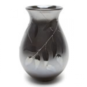 Poole Zen Venetian  Vase Medium