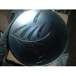 Zen plaque medium 1st quality